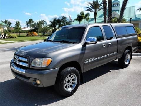 2004 Toyota Tundra for sale in Ocoee, FL
