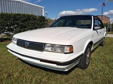 1996 Oldsmobile Ciera for sale in Ocoee, FL