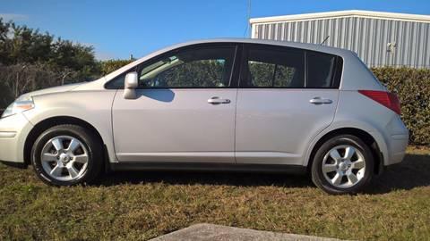 2012 Nissan Versa for sale in Ocoee, FL