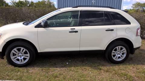 2008 Ford Edge for sale in Ocoee, FL