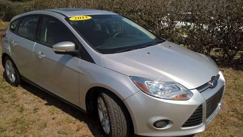 2013 Ford Focus for sale in Ocoee, FL