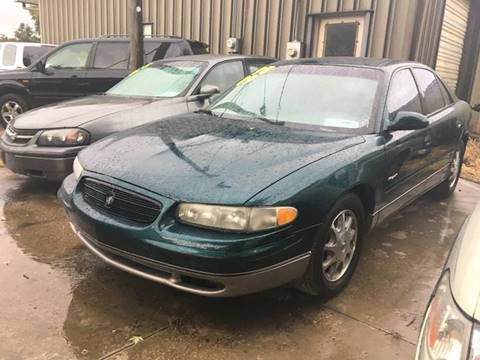 1998 Buick Regal for sale in Rossville, KS