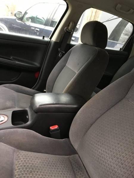 2008 Chevrolet Impala LS (image 10)