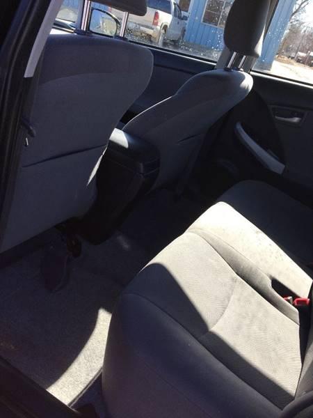 2013 Toyota Prius Four (image 20)