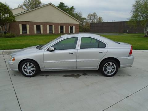 2007 Volvo S60 for sale in Warrensville Heights, OH