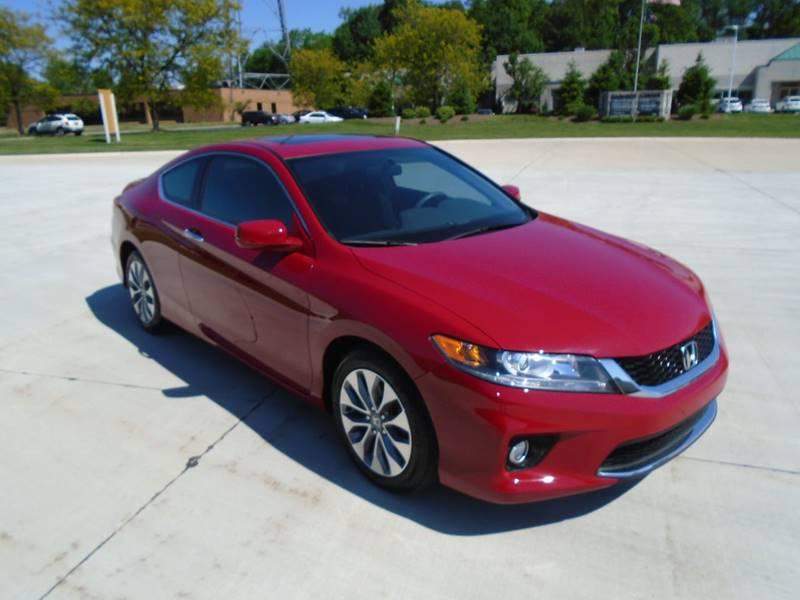 2014 Honda Accord EX 2dr Coupe CVT - Warrensville Heights OH
