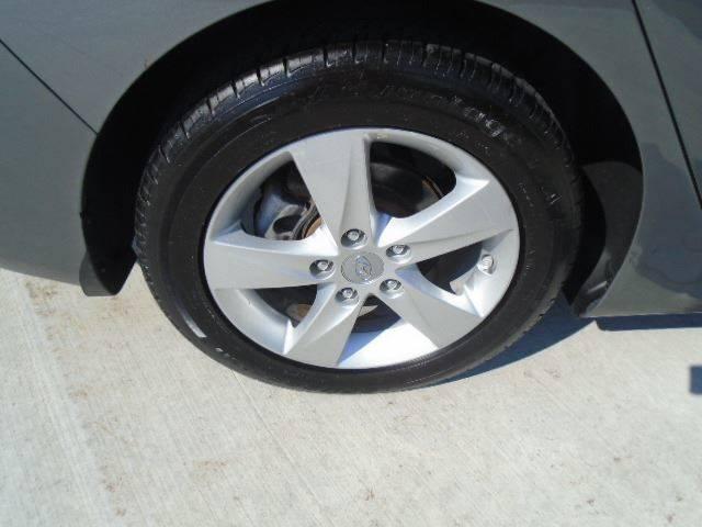 2013 Hyundai Elantra GLS 4dr Sedan - Warrensville Heights OH