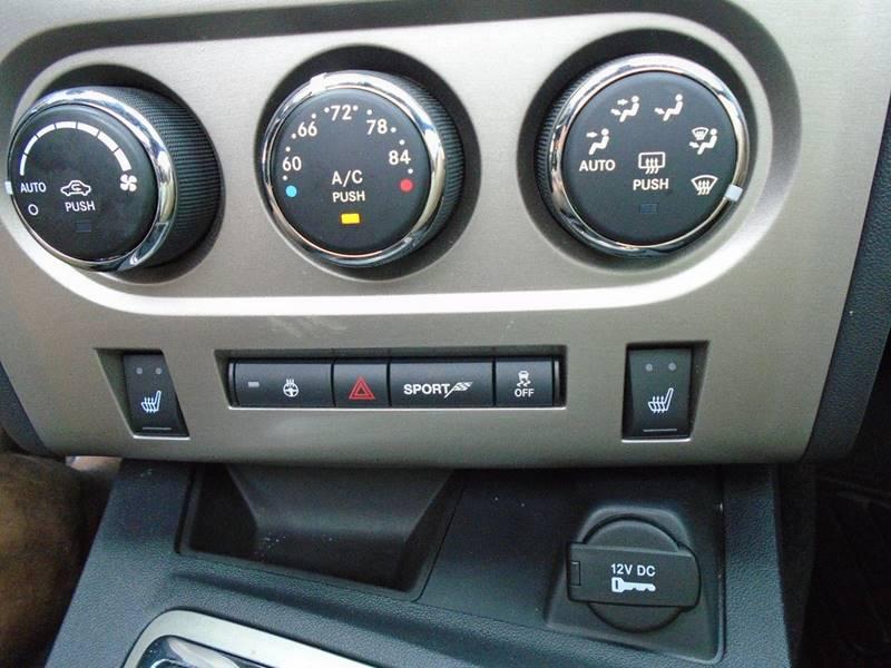2014 Dodge Challenger SRT8 2dr Coupe - Warrensville Heights OH