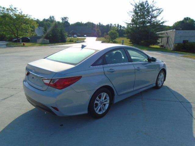 2014 Hyundai Sonata GLS 4dr Sedan - Warrensville Heights OH