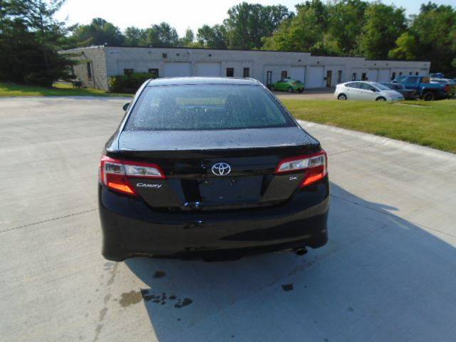 2013 Toyota Camry SE 4dr Sedan - Warrensville Heights OH