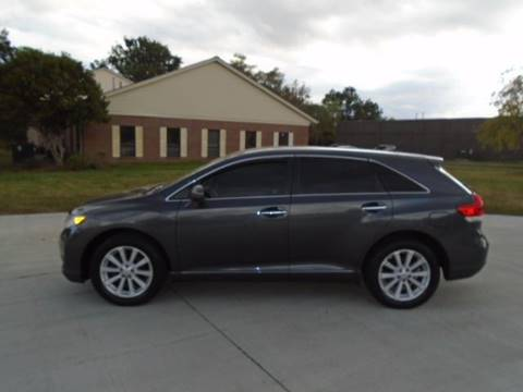 2009 Toyota Venza for sale in Warrensville Heights, OH