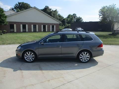 2012 Volkswagen Jetta for sale in Warrensville Heights, OH