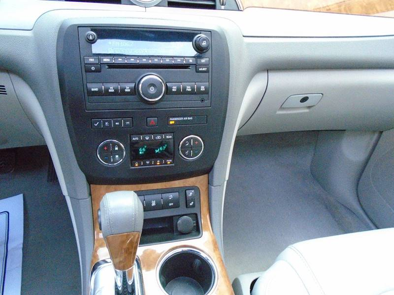 2012 Buick Enclave Leather 4dr SUV - Warrensville Heights OH