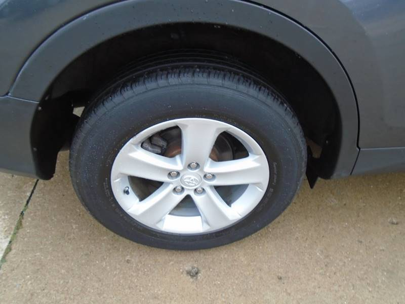 2013 Toyota RAV4 AWD XLE 4dr SUV - Warrensville Heights OH