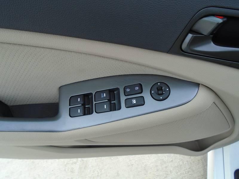 2014 Kia Optima LX 4dr Sedan - Warrensville Heights OH