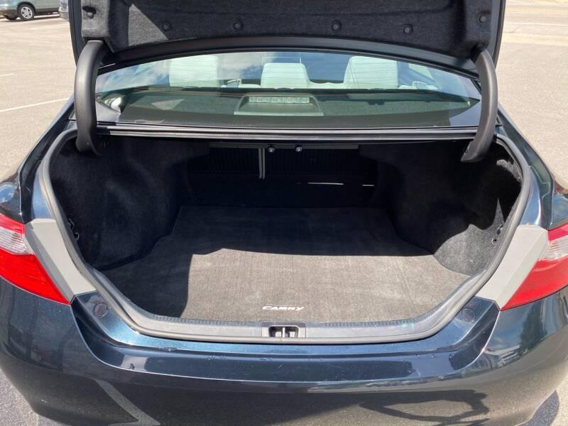 2015 Toyota Camry LE 4dr Sedan - Linn MO