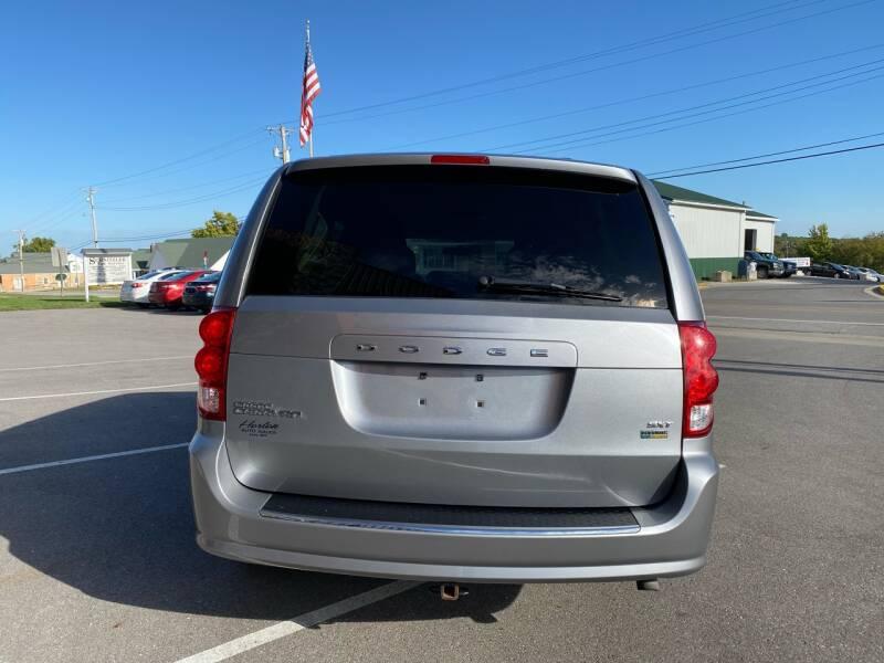 2014 Dodge Grand Caravan SXT 4dr Mini-Van - Linn MO