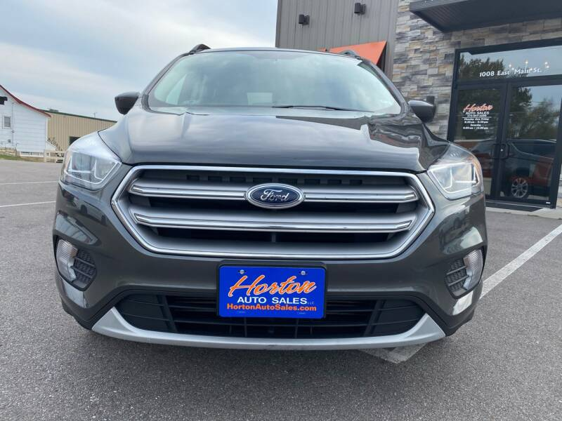 2017 Ford Escape AWD SE 4dr SUV - Linn MO