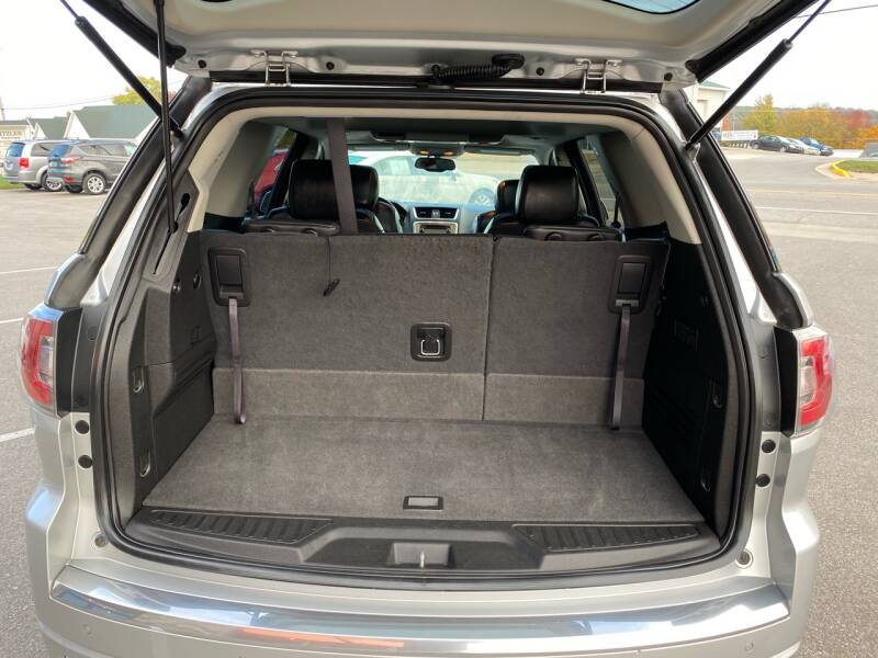 2013 GMC Acadia AWD Denali 4dr SUV - Linn MO
