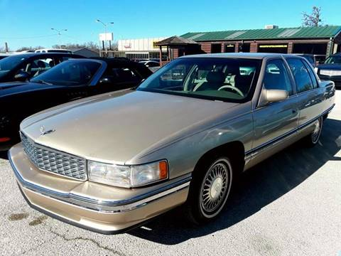 cadillac deville for sale in ardmore, ok - best buy auto sales llc