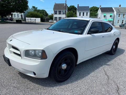 2008 Dodge Charger for sale in York, PA