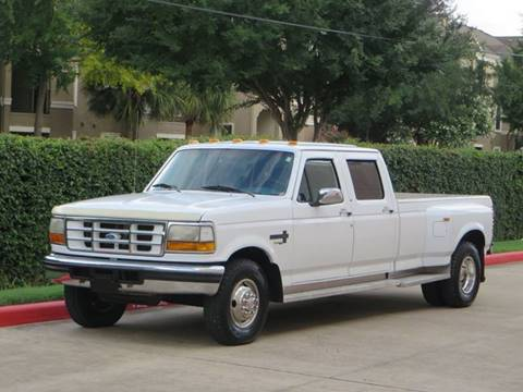 Used 1996 Ford F 350 For Sale Carsforsale Com