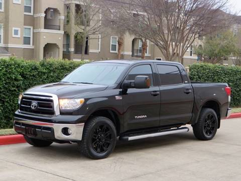 2010 Toyota Tundra for sale at RBP Automotive Inc. in Houston TX