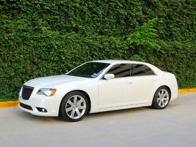 2012 Chrysler 300 for sale at RBP Automotive Inc. in Houston TX