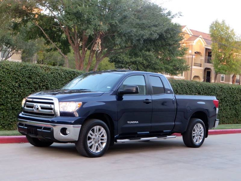 2013 Toyota Tundra for sale at RBP Automotive Inc. in Houston TX