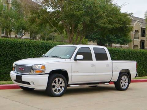 2006 GMC Sierra 1500 for sale at RBP Automotive Inc. in Houston TX