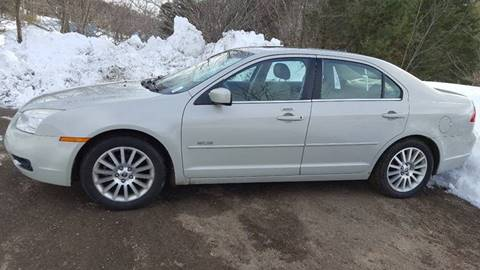 2008 Mercury Milan for sale in Livermore, ME