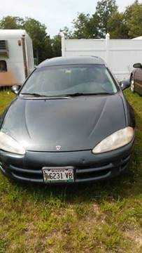 2001 Dodge Intrepid for sale in Livermore, ME