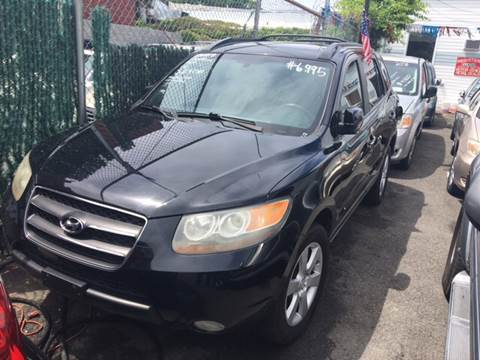 2007 Hyundai Santa Fe for sale in Ridgewood, NY