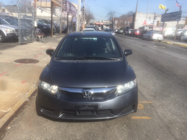 2010 Honda Civic VP 4dr Sedan 5A - Ridgewood NY