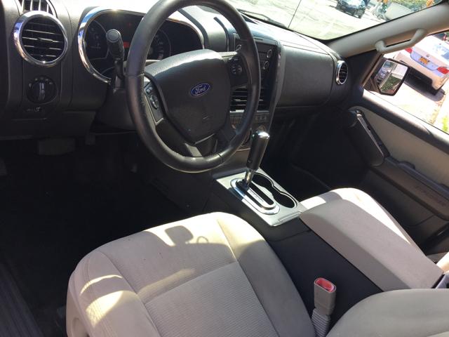 2008 Ford Explorer XLT 4x4 4dr SUV (V6) - Ridgewood NY