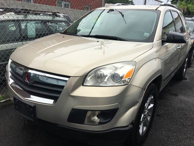 2007 Saturn Outlook XE 4dr SUV - Ridgewood NY