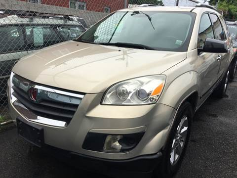 2007 Saturn Outlook for sale in Ridgewood, NY