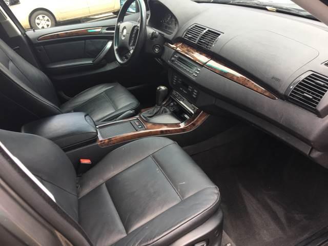 2004 BMW X5 AWD 3.0i 4dr SUV - Ridgewood NY