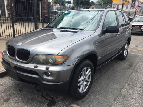 2004 bmw x5 for sale in ridgewood ny. Black Bedroom Furniture Sets. Home Design Ideas