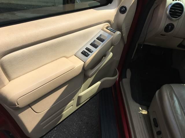 2006 Mercury Mountaineer AWD Luxury 4dr SUV - Ridgewood NY