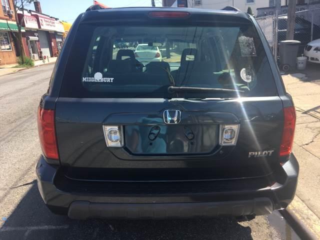 2005 Honda Pilot LX 4WD 4dr SUV - Ridgewood NY
