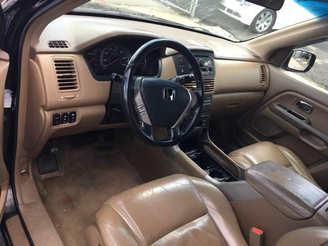 2005 Honda Pilot 4dr EX-L 4WD SUV w/Leather - Ridgewood NY
