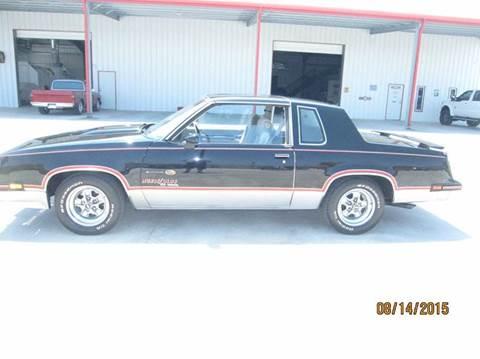 1983 Oldsmobile Cutlass Calais for sale in Corpus Christi, TX