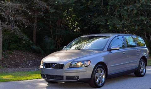 2006 Volvo V50 for sale in Wilmington, NC