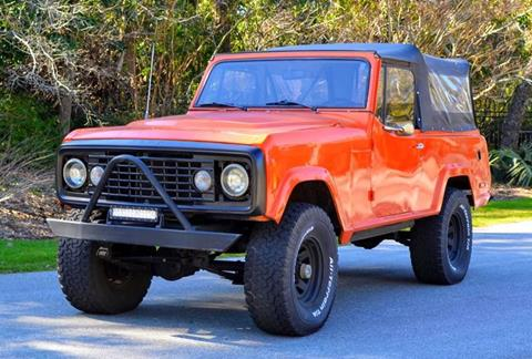 1973 Jeep Commander for sale in Wilmington, NC