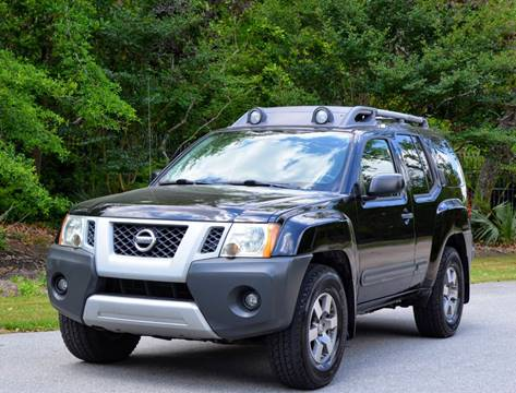 Used Nissan Xterra For Sale In Wilmington Nc Carsforsale Com