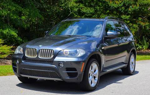 BMW Wilmington Nc >> 2011 Bmw X5 For Sale In Wilmington Nc