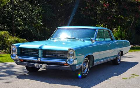 1964 Pontiac Bonneville for sale in Wilmington, NC