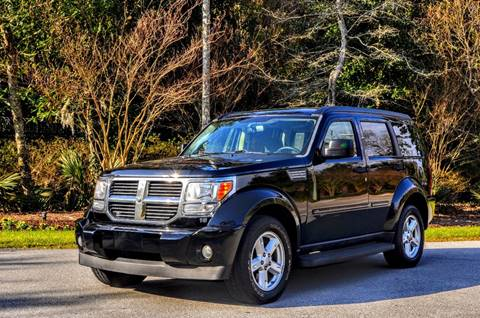 2007 Dodge Nitro for sale in Wilmington, NC