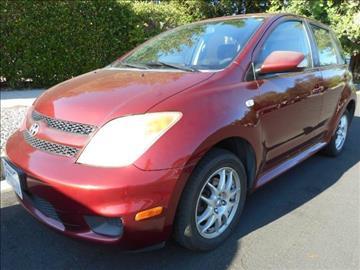 2006 Scion xA for sale in Valley Village, CA